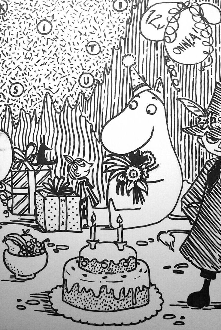 Garden Party by Mlaa on deviantART