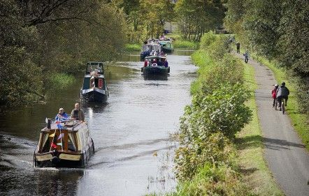 Glasgow City Council has approved grant agreements with partner organisations to regenerate areas and communities along both sides of the Forth and Clyde canal on the north side of the city centre. These grant agreements – with Scottish Canals and BIGG Regeneration – will help deliver funding worth over £11million for the next stages of(...)