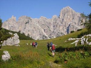 Wander- und Trekkingreisen speziell für #Frauen