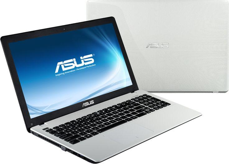 Asus X550CC-XX128H  - DigitalPC.pl - http://digitalpc.pl/opinie-i-cena/notebooki/asus-x550cc-xx128h/