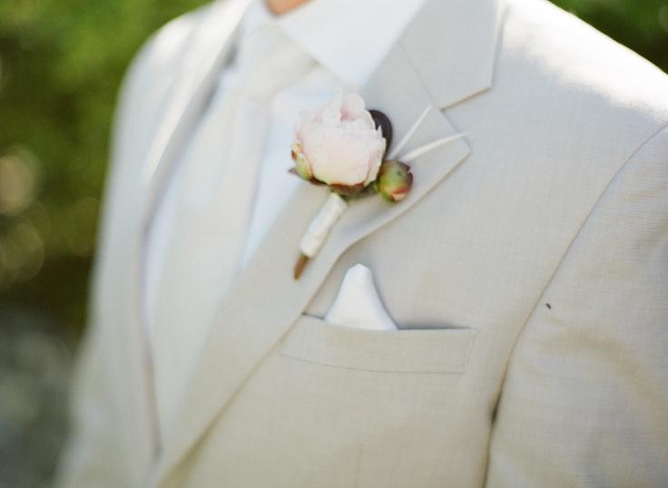 love the lighter colors, khaki suit