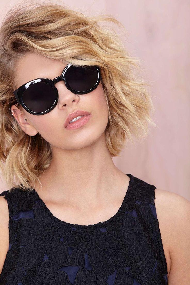 Ga de zomer in met een compleet nieuwe look! Oogverblindende halflange kapsels die jou PRACHTIG zullen staan! (TIP)