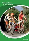 Broschüre Radwanderwege (Froschradweg bei Bautzen und weitere in der Nähe)
