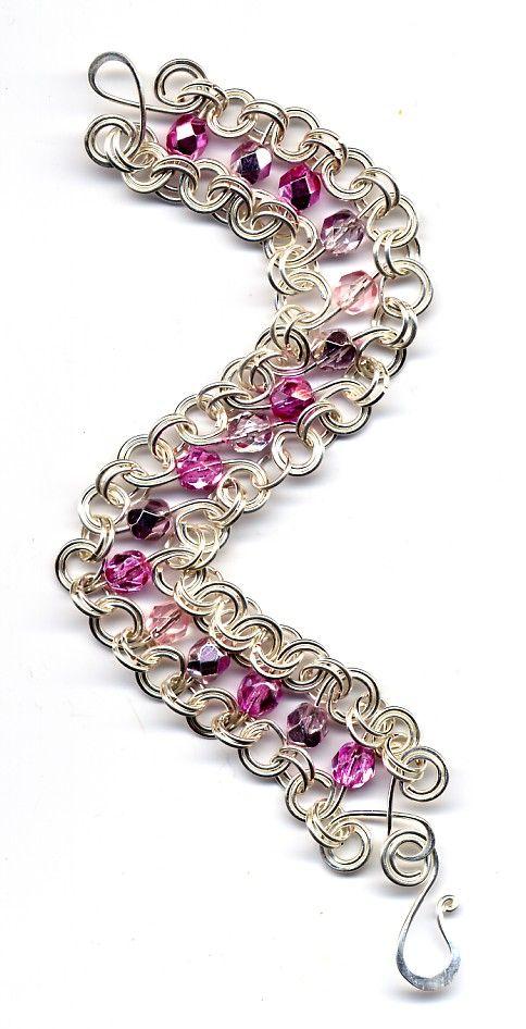 S link bracelet