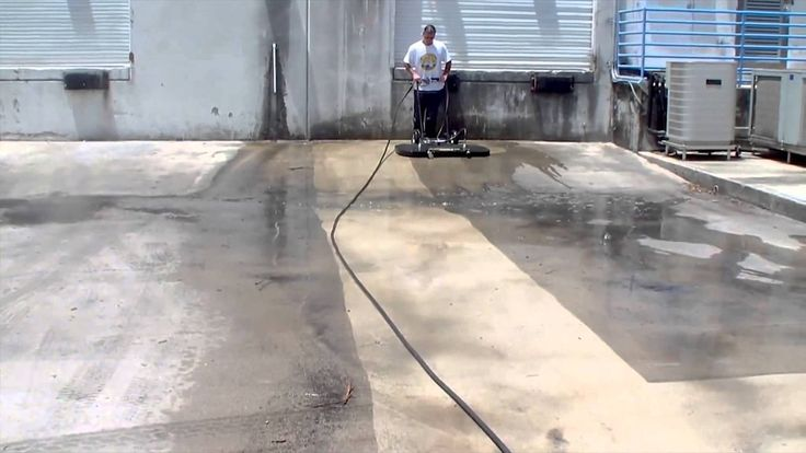 17 best images about pressure washer on pinterest for Best degreaser for concrete