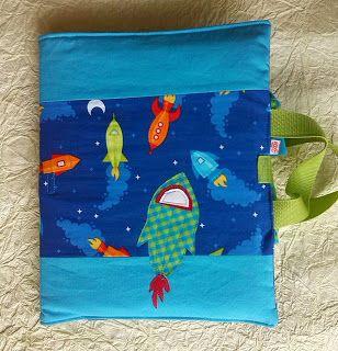 Kreativ gemacht: tiptoi-Tasche