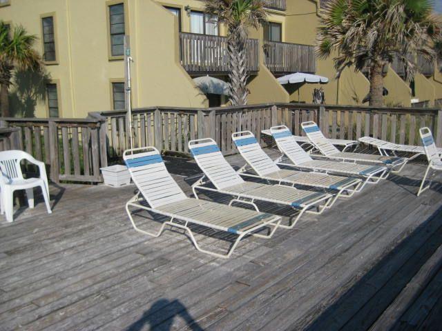 Panama City Beach Vacation Rental