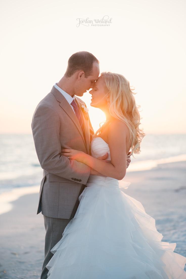 Beach wedding spots   best Beach Wedding images on Pinterest  Wedding couples Wedding