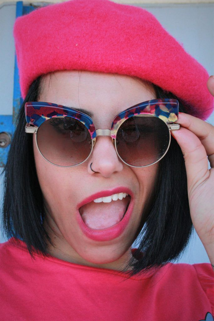 PANAME MON AMOUR – EspritMode by Sabrina   Eyewear   Pinterest   Cat ... 4e49acf8eafe