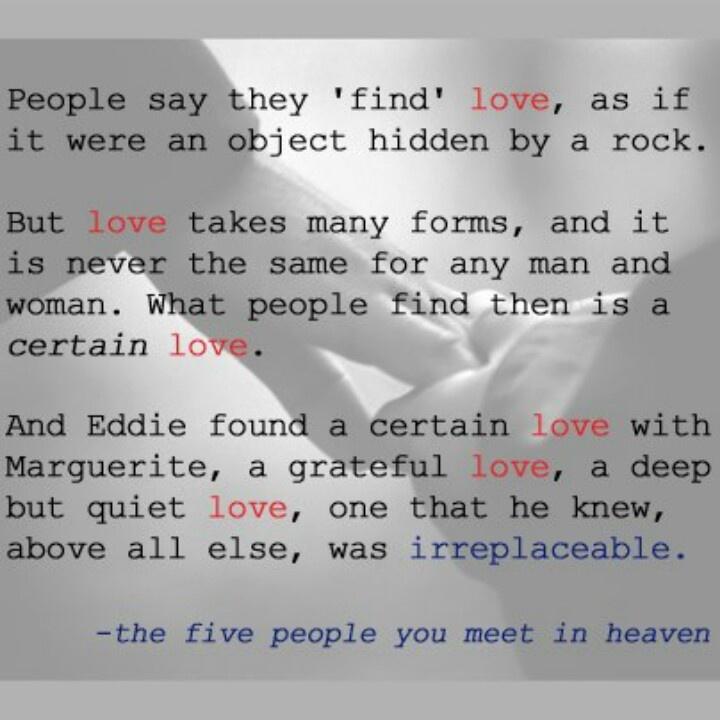 5 people i meet in heaven