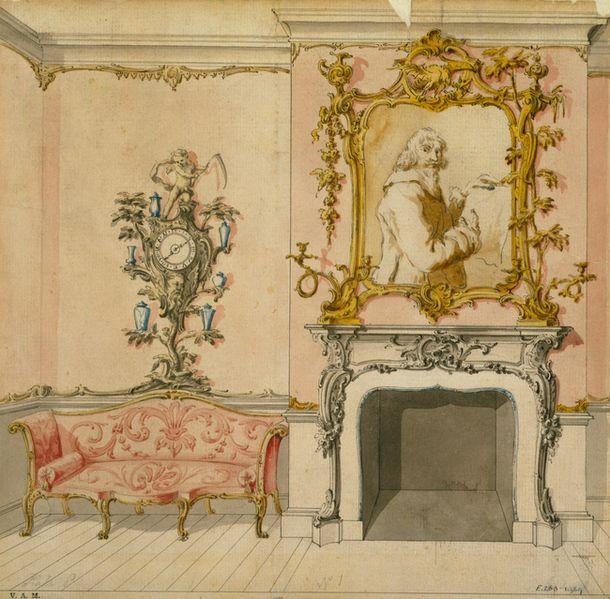 5 классических мебельных стилей