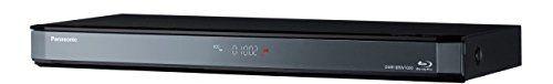 Panasonic HDD搭載 ハイビジョンブルーレイディスクレコーダー ダブルチューナー 1TB DMR-BRW1000 パナソニック(Panasonic) http://www.amazon.co.jp/dp/B00O0LMPU8/ref=cm_sw_r_pi_dp_YO0yub0Q50Q5F