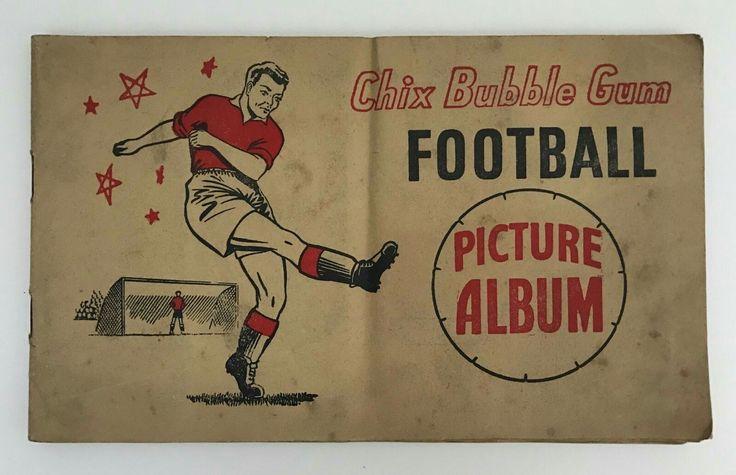 Chix 1950s