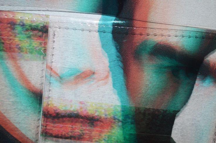 Alexandru Simedru, detaliu, #inPSYme #psychedelic, UNArte project 2015-2016, Prof. Coordonatoar: Ioana Sanda Avram
