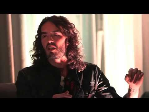 Russell Brand (uncesored) In Conversation With HuffPost UK's Mehdi Hasan...