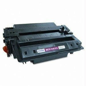 MICRO MICR CORPORATION OEM NEW MICR TONER FOR USE IN HP LJ P3005 M3027MFP M3035MFP AND TROY P3005 MICRTHN51X by MICRO MICR CORPORATION. $543.73. MICRO MICR CORPORATION OEM NEW MICR TONER FOR USE IN HP LJ P3005 M3027MFP M3035MFP AND TROY P3005 SERIE OEM NEW MICR TONER FOR USE IN HP LJ P3005 M3027MFP M3035MFP AND TROY P3005 SERIE S - HIGH YIELD 13,000 PAGES Q7551X - THN51X Manufacturer : MICRO MICR CORPORATION UPC : 814006002650