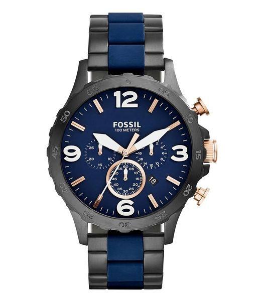 Fossil horloge JR1494 voor heren Ⓦ op Wereldhorloges!