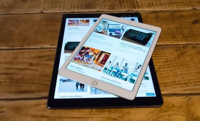 iPad Pro 12.9in review: Can Apple's super tablet really replace your MacBook or PC?                                   The iPad Pro is powerful, flexible and has an amazing screen, but it won't suit everyone   679     inc VAT     5 Jun 2017                 https://unlock.zone/ipad-pro-12-9in-review-can-apples-super-tablet-really-replace-your-macbook-or-pc/