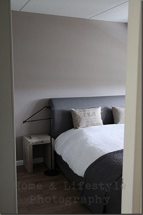 dit is het beeld dat ik heb van de kamer van danielle haar kamer is een belangrijke plaats in