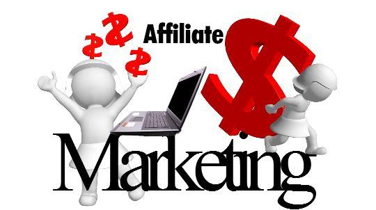 Affiliate marketing #Affiliation #Marketing