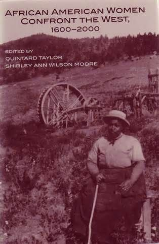 Best books about the american west