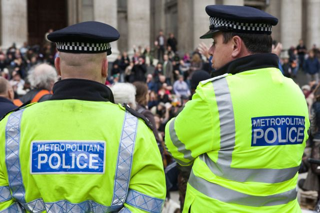 (Shutterstock / chrisdorney) The UK's 10 Best-Paid Jobs: Senior police officers - £57,896 (Until recently, the only way to become a senior officer was to work your way up through the ranks. Each police force sets its own recruitment process and selection policy, though there's a basic national framework for evaluating competency. This year, though, the College of Policing has started appointing superintendents from outside the force - so you might be in with a chance.)