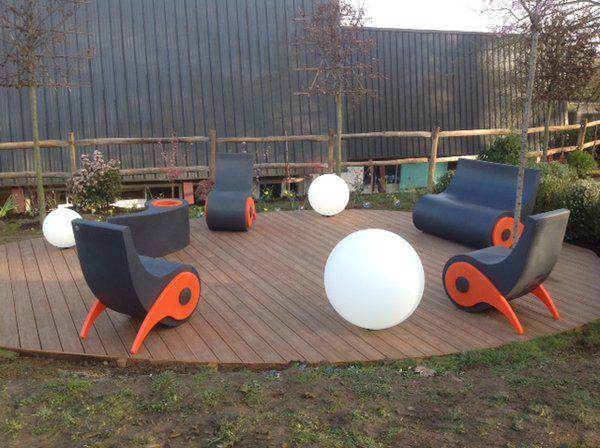 32 best MEUBLE LUMINEUX images on Pinterest Furniture, Father and - location studio meuble ile de france
