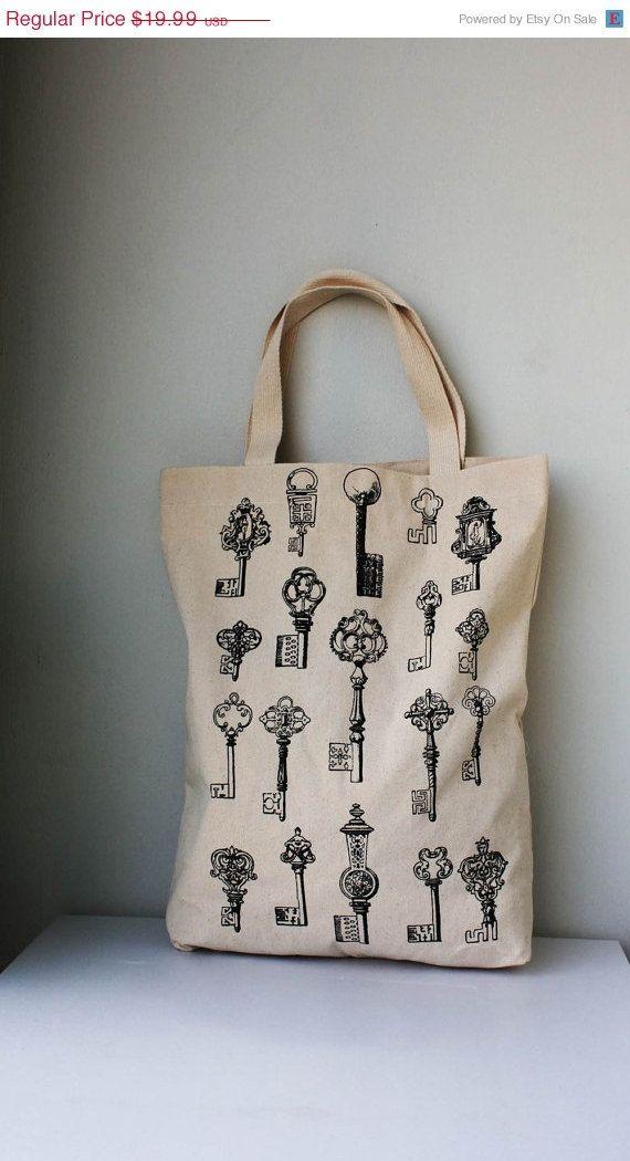 50 OFF A Lot Antique Bag  Canvas tote bag/Diaper by Tshirt99, $9.99
