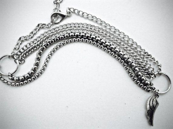 Chaînes de démarrage paire de Bracelets de démarrage par BootBooti