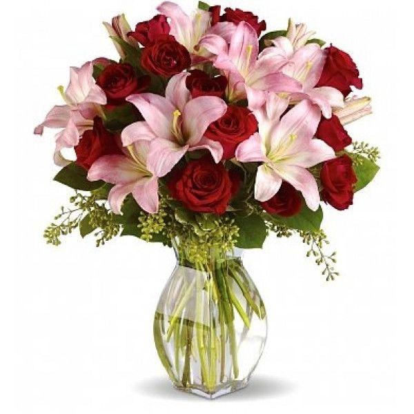 Mazzo Di Fiori Elegante.𝗔𝗻𝗾𝘂𝗲𝘁𝗶𝗻 𝘀𝗺𝗮𝗹𝗹 Bouquet Molto Elegante E
