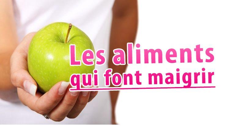 les aliments qui font maigrir vite #corporesano #food #diet