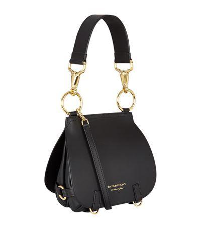 Burberry Runway Bridle Shoulder Bag available to buy at Harrods. Shop designer handbags online and earn Rewards points.