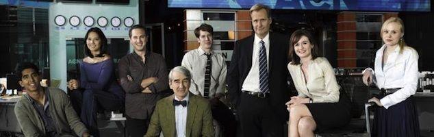 The Newsroom season 2 images   The Newsroom' season 2: First 2×01 spoilers reveal plot details ...
