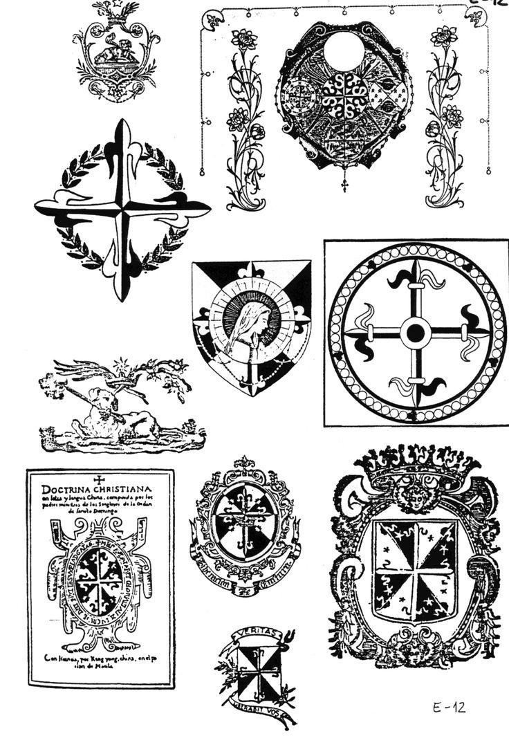 266 Best Op Images On Pinterest Santo Domingo Dominican Order