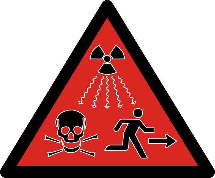 Logo iso radiation - Weapon of mass destruction - Wikipedia, the free encyclopedia
