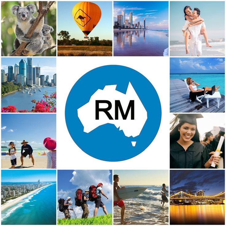 sample invitation letter for visitor visto australia%0A Amazing Australia   come and join us