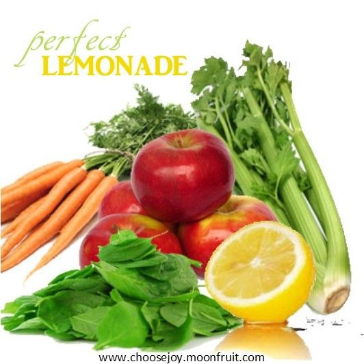 Juicing Recipe... The most perfect lemonade you will ever drink!