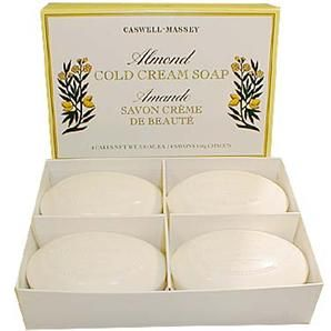 The best soap and the best smell imaginable.