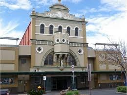 cinemas toowoomba the strand