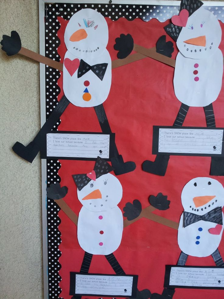 First Grade Fascination Snowmen 17 best Winter