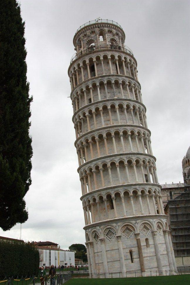 Roteiro de 10 dias pela Itália