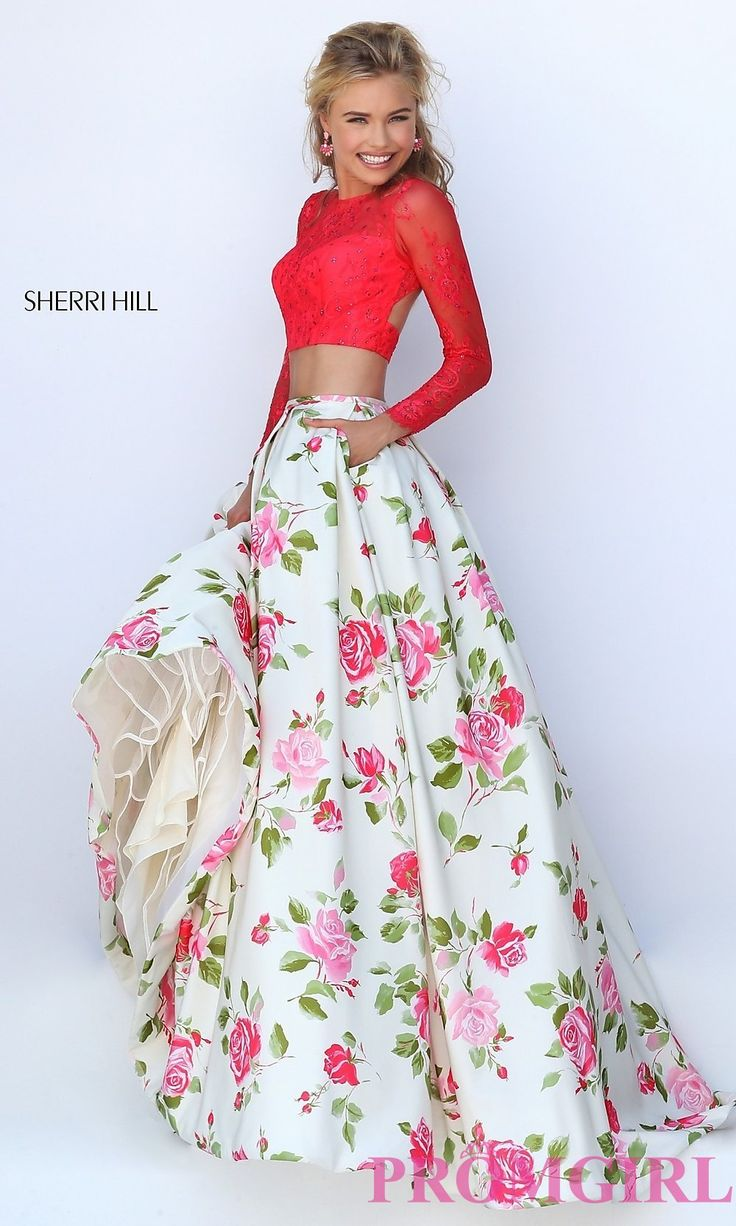 Prom Dresses, Celebrity Dresses, Sexy Evening Gowns: SH-50261