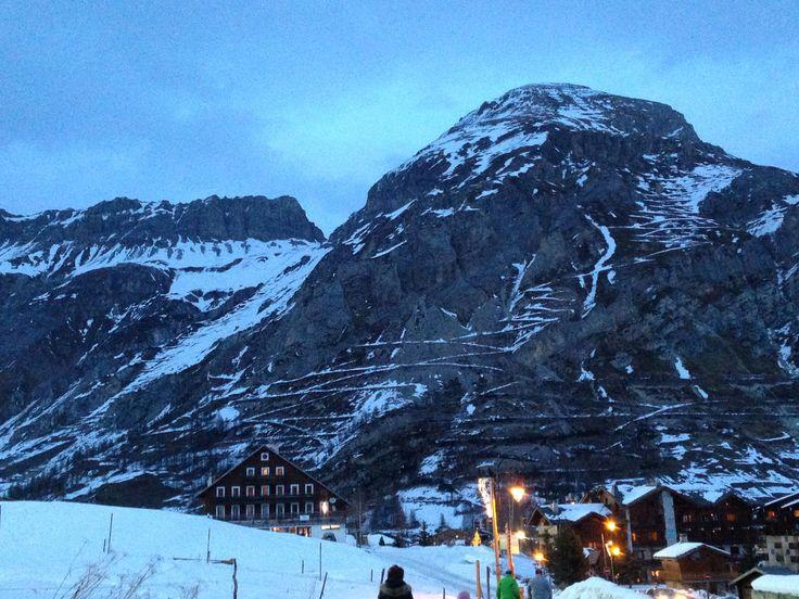 Village de Val d'Isère