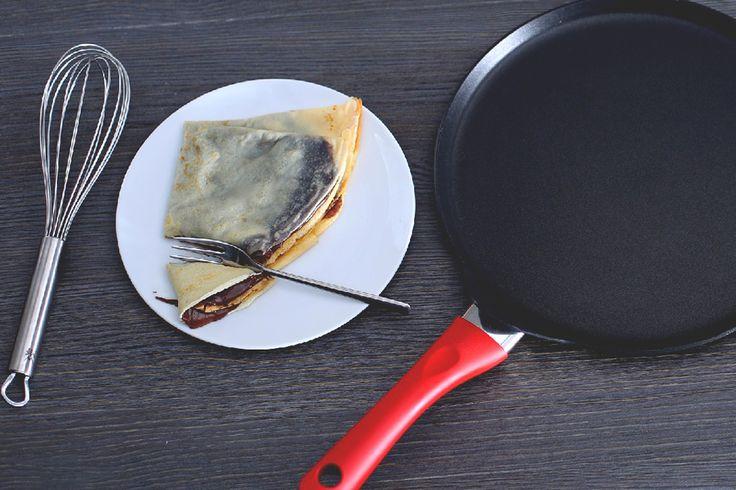 Scopri lo speciale 'Crepe e pancake' su GZShop