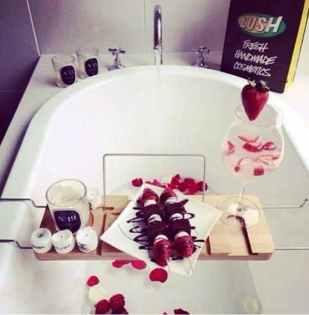 1000 Ideas About Romantic Surprise On Pinterest: 1000+ Images About FOR HER; ROMANCE On Pinterest