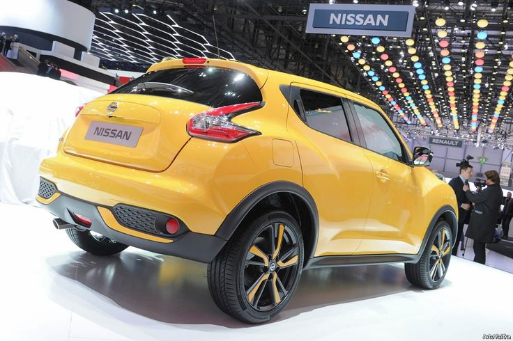2016 Nissan Juke Specs Review - http://carspiner.com/2016-nissan-juke-specs-review/