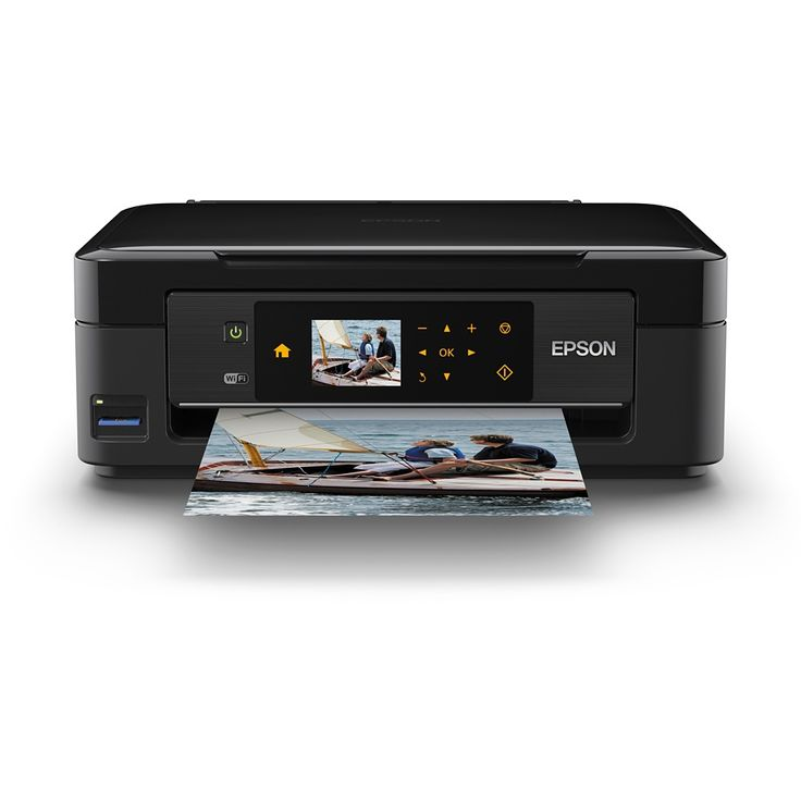 Epson Expression Home XP-412 AirPrint Printer - Apple Store (UK)