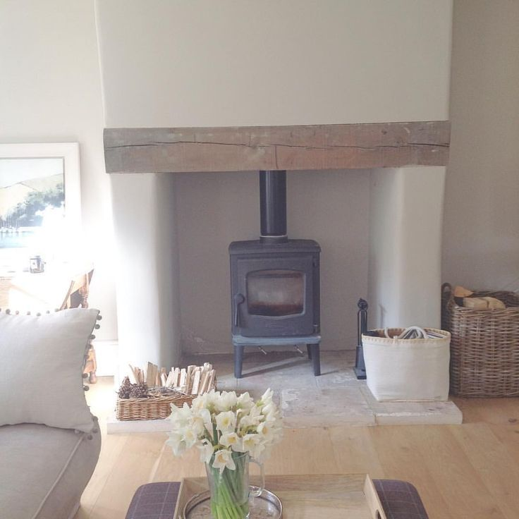 Image result for ideas for hearths for wood burning stoves