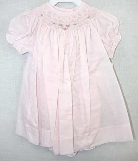 291935J042   Baby Girl Clothes  Smocked Dresses Baby by ZuliKids, $34.50