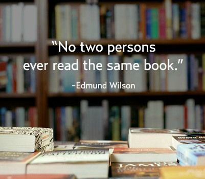 Like reading?